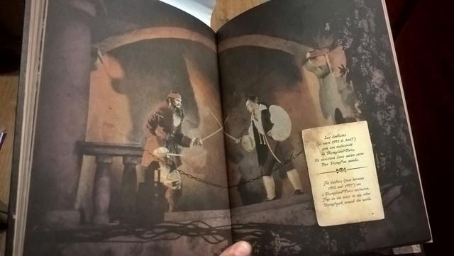 [Livres] Collection Attractions de Disneyland Paris (Pirates of the Caribbean le 27 février !) Wp_20110