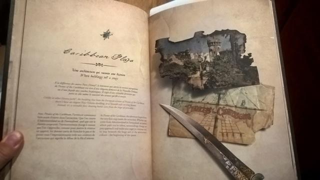[Livres] Collection Attractions de Disneyland Paris (Pirates of the Caribbean le 27 février !) Wp_20111