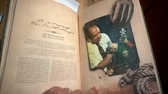 [Livres] Collection Attractions de Disneyland Paris (Pirates of the Caribbean le 27 février !) Wp_20112