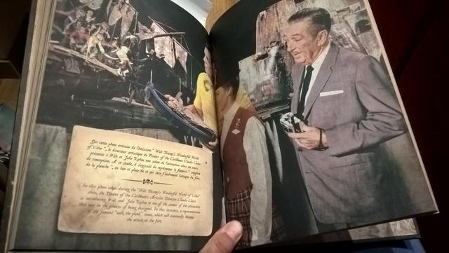 [Livres] Collection Attractions de Disneyland Paris (Pirates of the Caribbean le 27 février !) Wp_20113