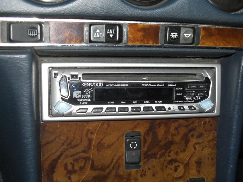 Quelle autoradio avez vous dans votre mercedes?  - Page 3 Cimg3110