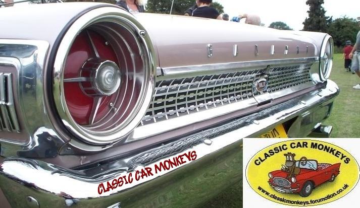 CLASSIC CAR FORUM