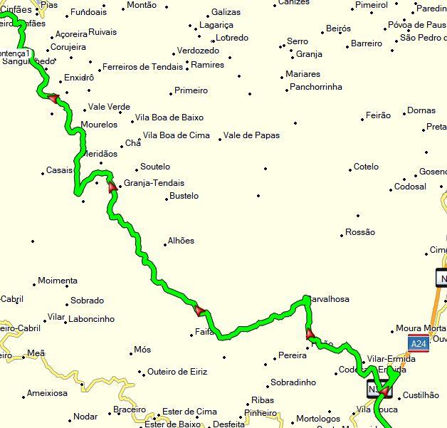 Rodagem dos 1000kms Montem10