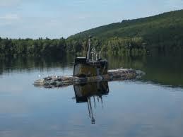 le mystère du lac Sans-t11