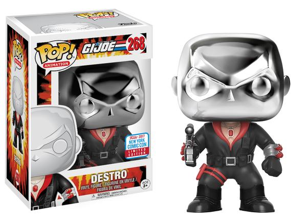 Funko POP GI.Joe! 11241_10