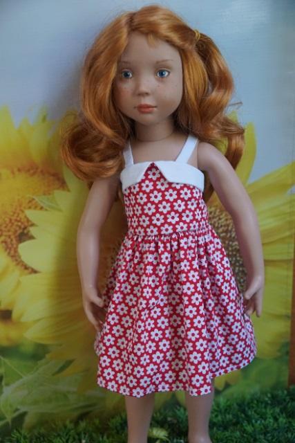 Les filles ont une nouvelle tenue  !!!!!! p.5 - Page 2 Eulali10