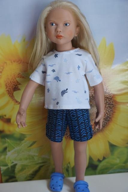 Les filles ont une nouvelle tenue  !!!!!! p.5 - Page 2 Solyne10