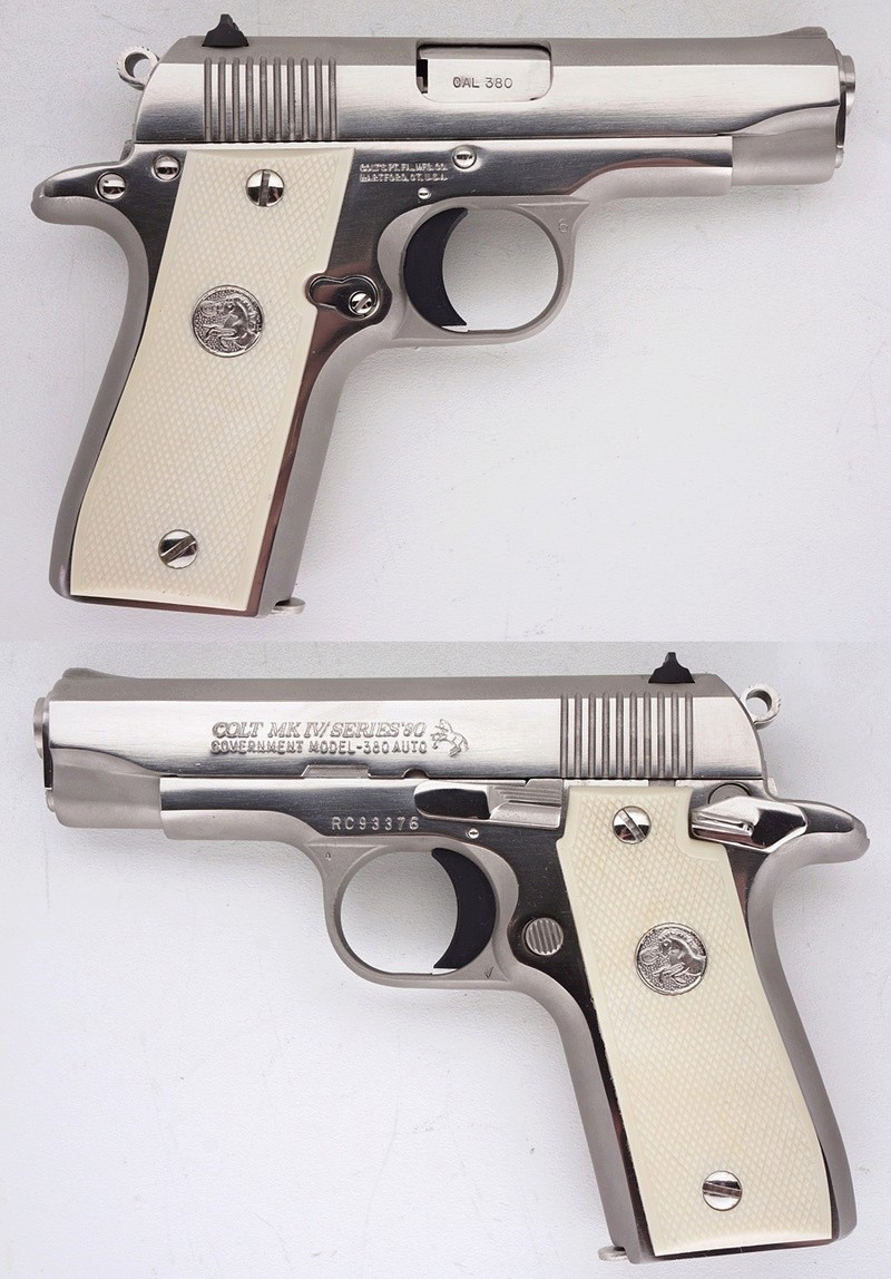 Choix en 9 court Colt_310