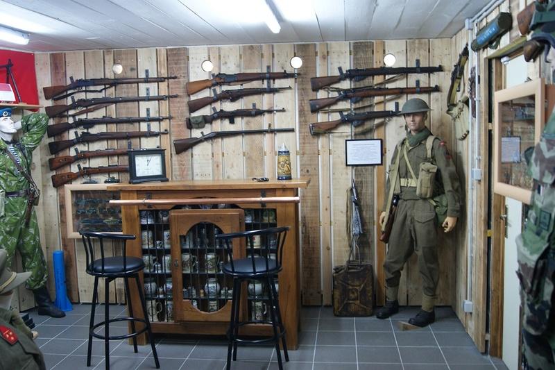 Mon petit musée Dsc03662