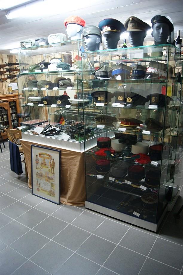 Mon petit musée Dsc03664