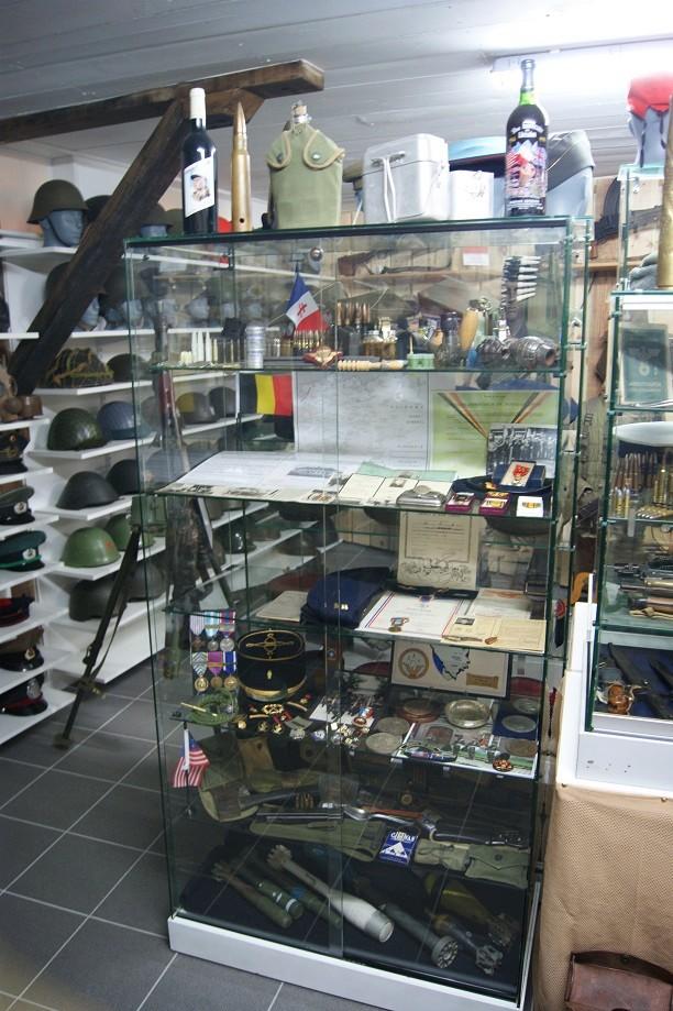 Mon petit musée Dsc03667