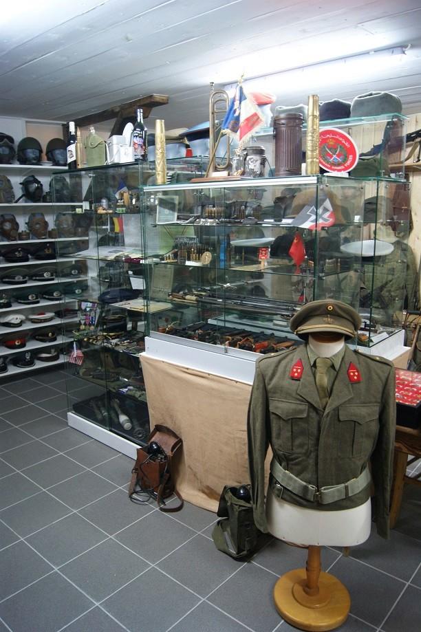 Mon petit musée Dsc03668