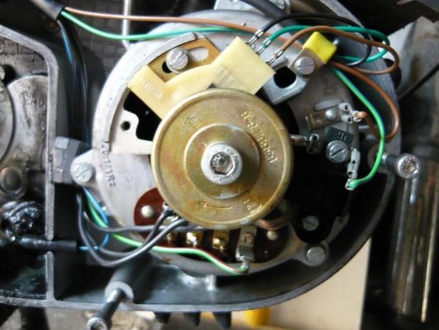 electronique - Allumage électronique pour ETZ : deuxième génération P1000010