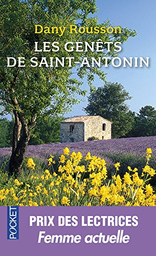 [Rousson, Dany] Les genêts de Saint-Antonin 61ishj10
