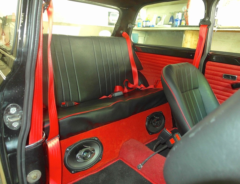 Rover Cooper 91 et Leyland 1100 77 et Riley Elf 67 - Page 8 Sam_3110