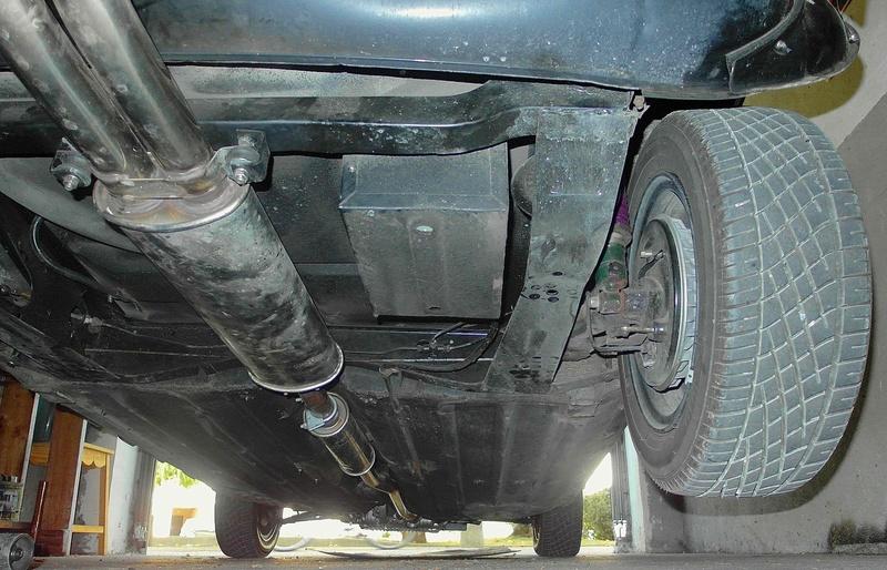 Rover Cooper 91 et Leyland 1100 77 et Riley Elf 67 - Page 8 Sam_3111
