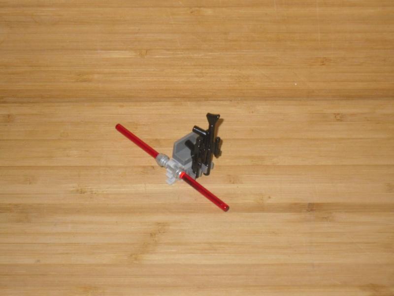 Calendrier de l'avent Star Wars 2012 Sdc16611