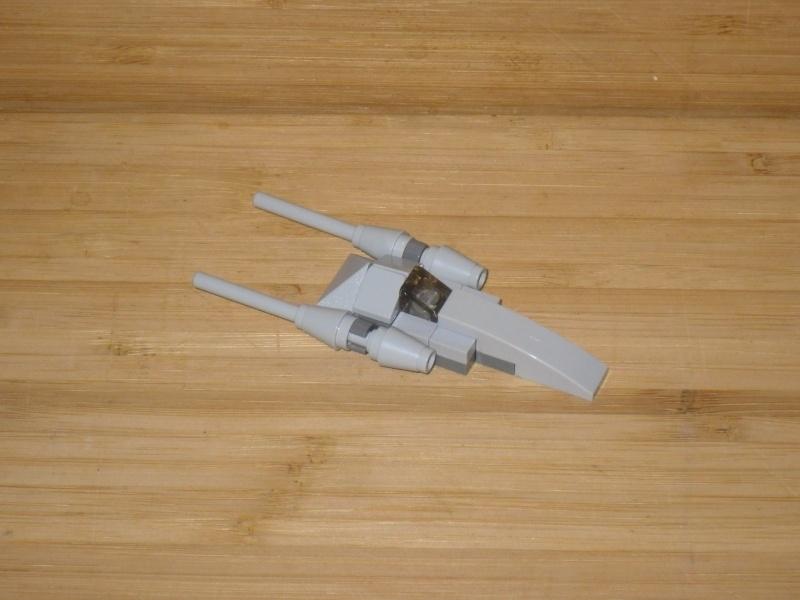 Calendrier de l'avent Star Wars 2012 Sdc16613