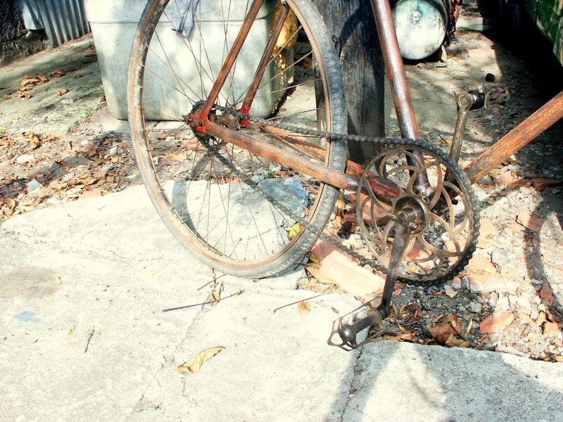 Cycles Stuart (fabrication Brillant) vers 1906 1907 Pict0433