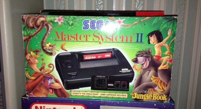 La collec Sega de Scrat : Nouveau pack megadrive le 25/08/13 - Page 6 Photo510