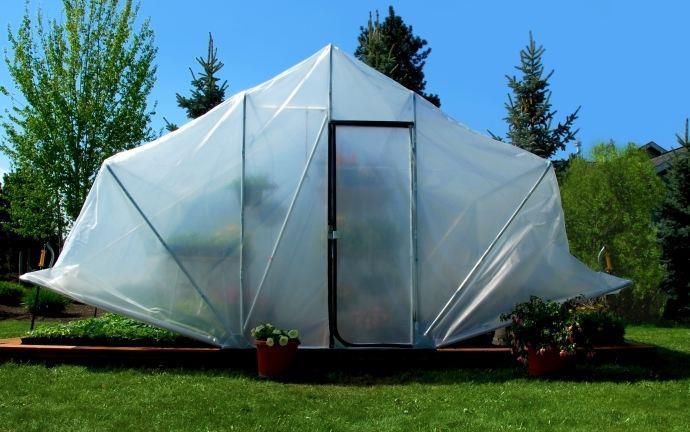 """Flexible hoop/greenhouse """"hybrid"""" 48621910"""