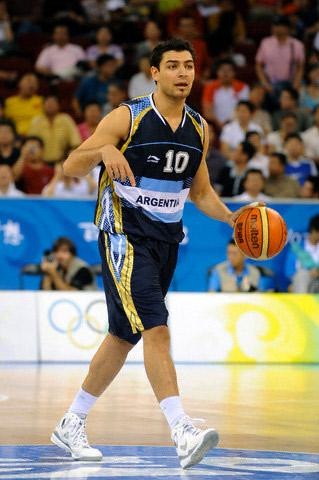 San Antonio Spurs Carlos10