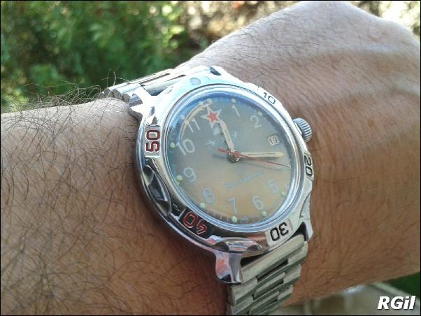 Votre montre du jour - Page 33 20170911