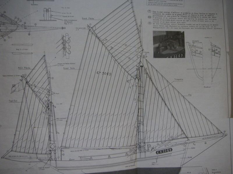 Thonier St Gildas de Soclaine au 1/50° - Page 2 00112
