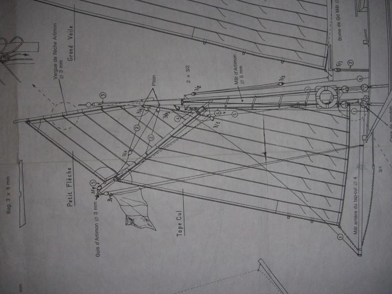 Thonier St Gildas de Soclaine au 1/50° - Page 2 00311
