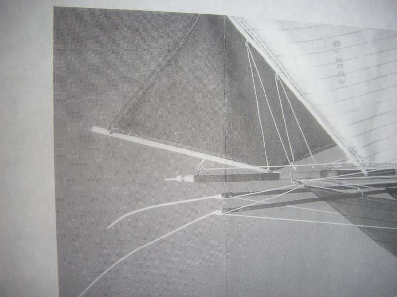 Thonier St Gildas de Soclaine au 1/50° - Page 2 00612