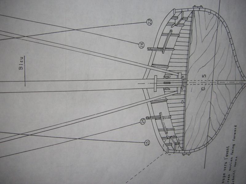 Thonier St Gildas de Soclaine au 1/50° - Page 2 00812