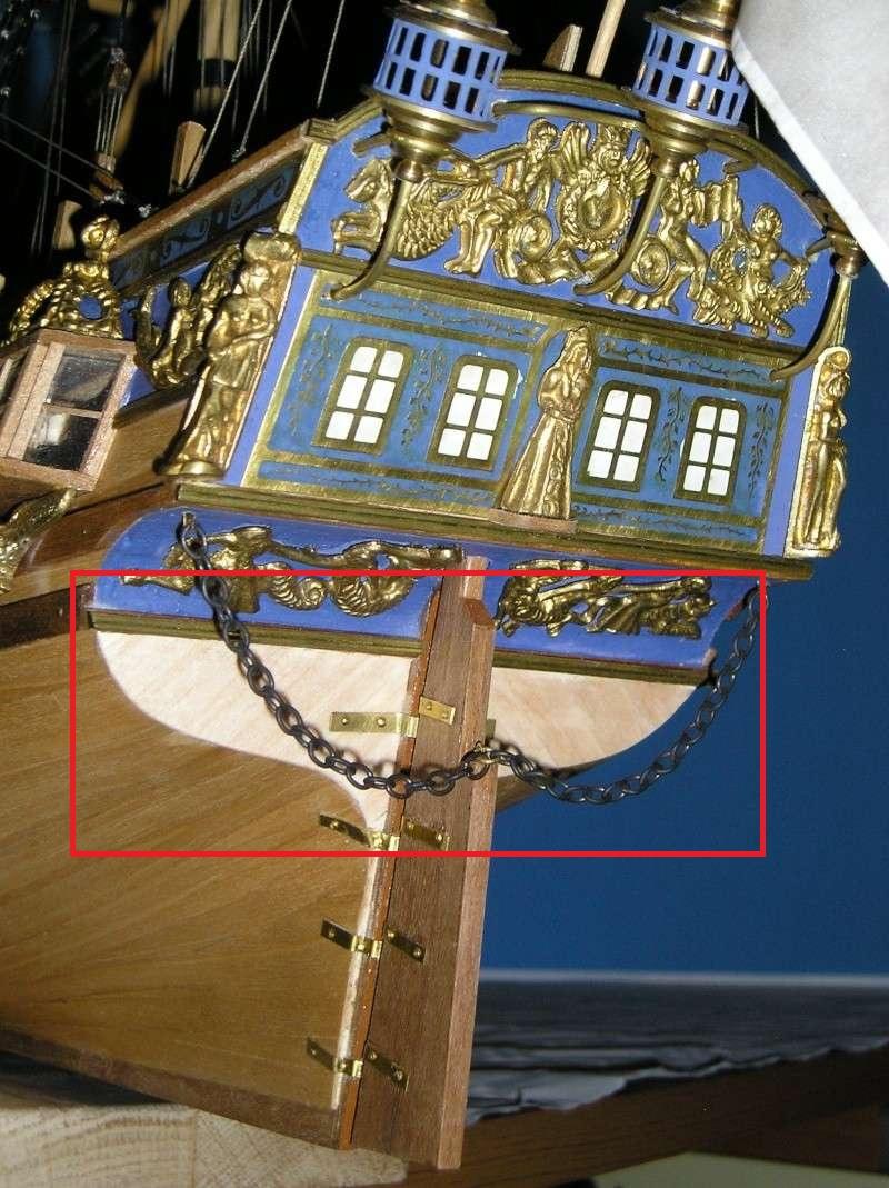 Royal Caroline (Panart-Mantua 1/47°) de Steckmeyer - Page 2 P1100010