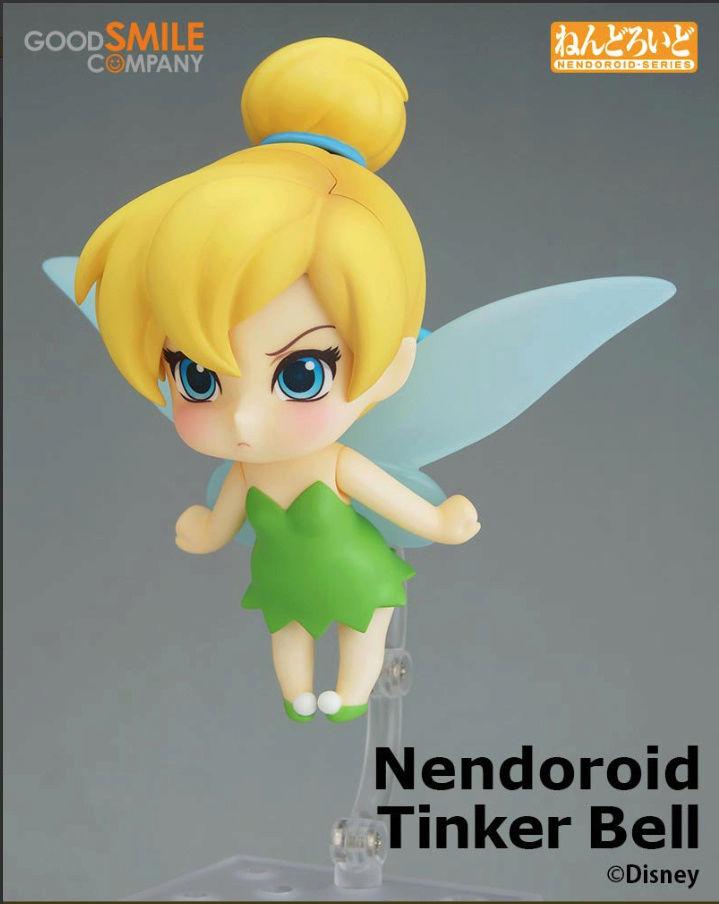 DISNEY & PIXAR Nendoroid Captur12