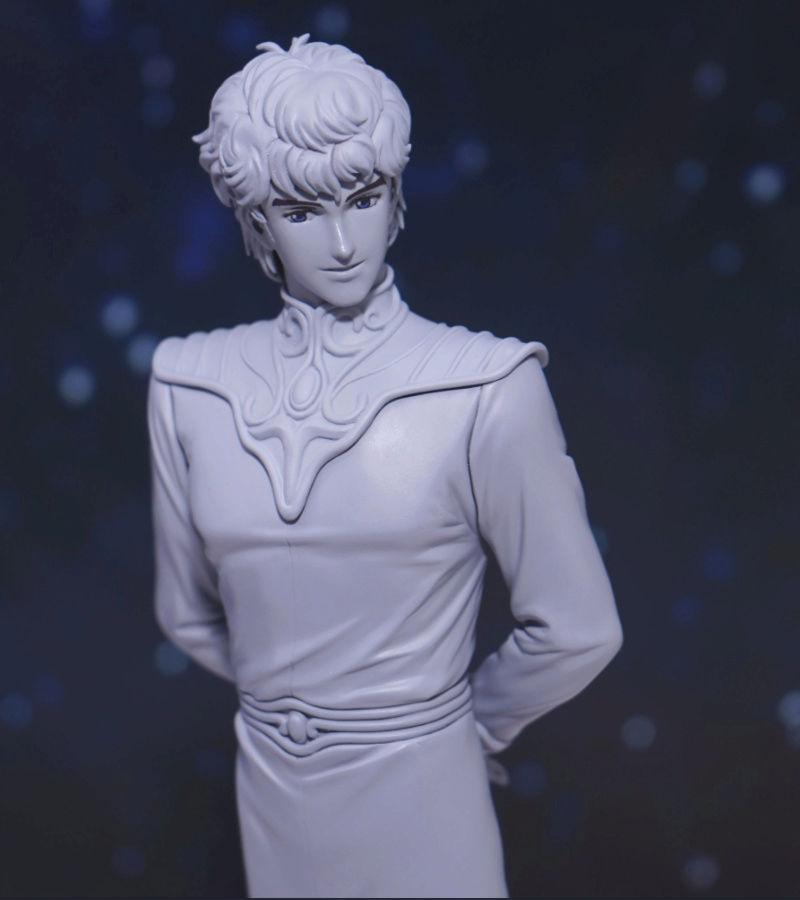Ginga Eiyuu Densetsu - Les héros de la Galaxie - Kotobukiya Captur54