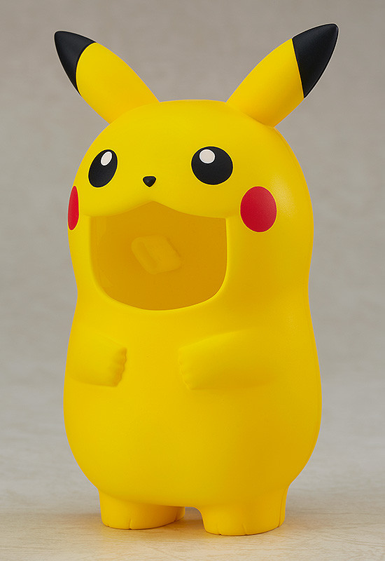 Pokemon Nendoroid  Kaneel11
