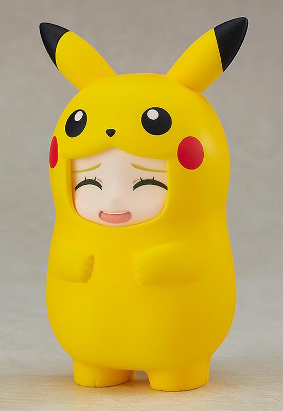Pokemon Nendoroid  Kaneel12