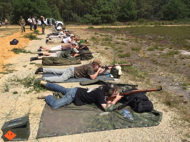 rendez vous des tireurs au mans le 8 juillet - Page 3 Img_5017