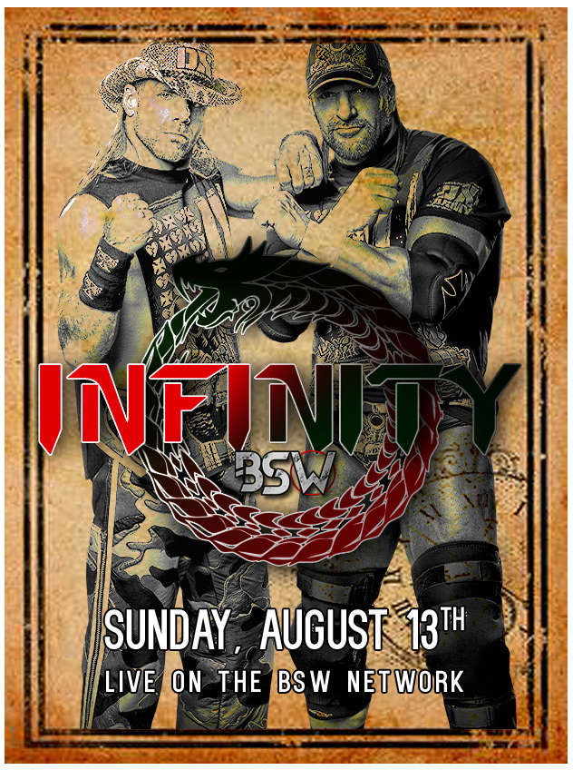 BSW Infinity' 17 Infini10