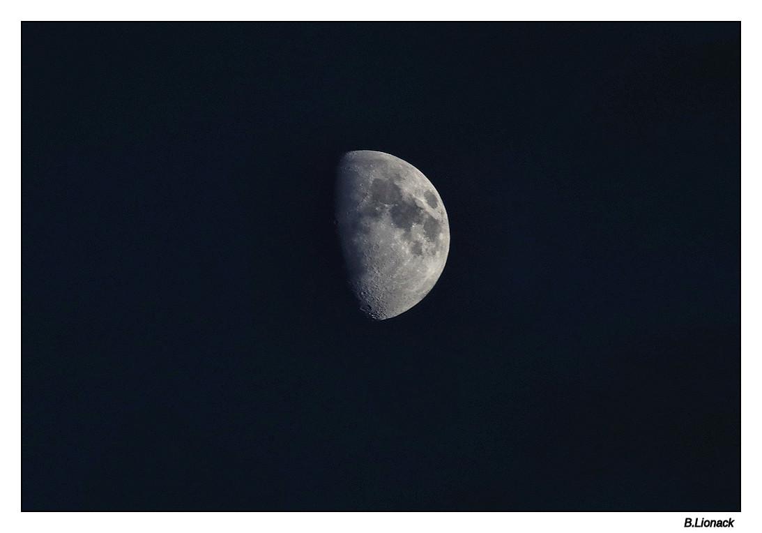 Lune , ce soir Moon10