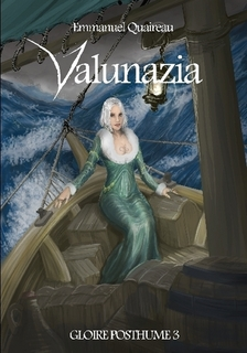 Podiums des Yaztromo Val10