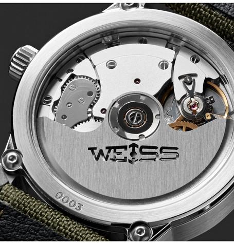 Montre WEISS Weiss_13