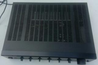 Harman Kardon HK6100 Integrated Amplifier Hk610010