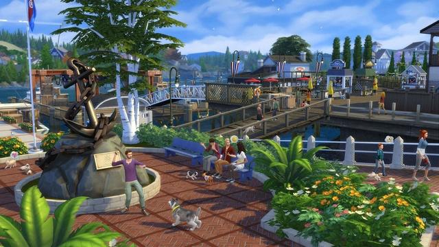 Les Sims 4 Chiens et Chats - 10 Novembre 2017 Img_0210