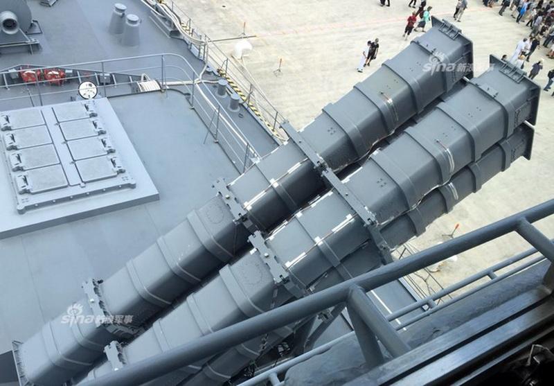 Missiles antinavires Asuka_11