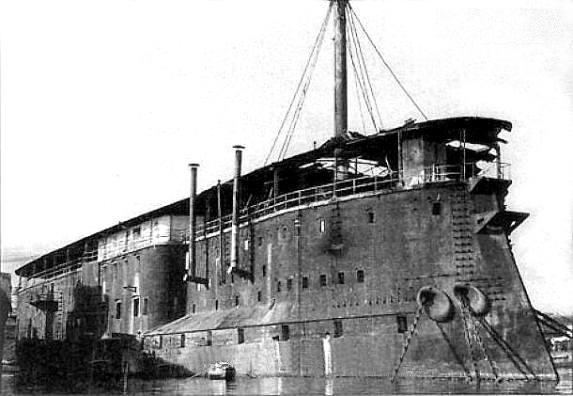 Marine Austro-Hongroise  - Page 2 Buttaf10
