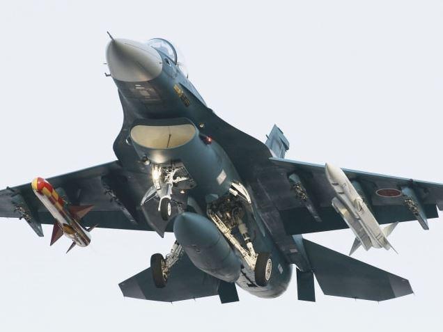 Missiles antinavires F210