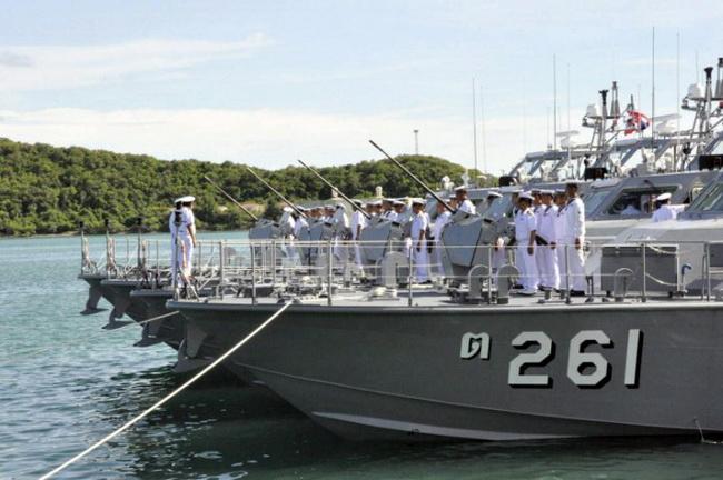 marine thailandaise - Page 4 M26110