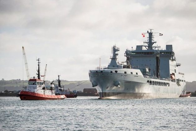 Royal Fleet Auxiliaries Rfa_ti10