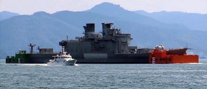 Missiles antinavires Shiran10