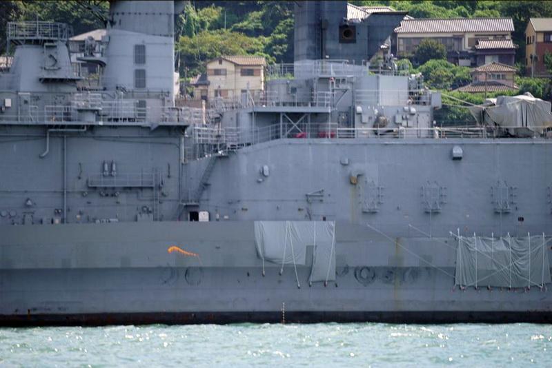 Missiles antinavires Shiran13